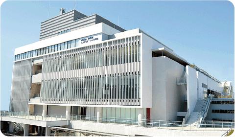 練馬駅リハビリテーション病院